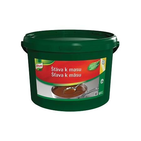 Knorr Šťava k mäsu 3,5kg