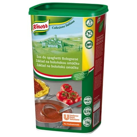 Knorr Bolognese 1kg -