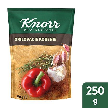 Knorr Korenie na gril s prírodnými ingredienciami 250 g -