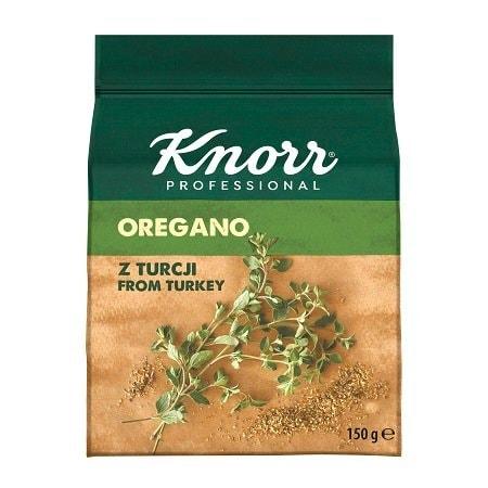 Knorr Oregano z Turecka 0,15 kg