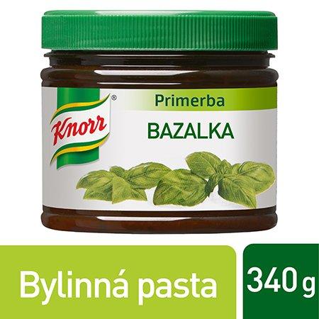 Knorr Primerba Bazalka 340g -