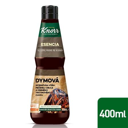 Knorr Professional Esencia s intenzívnou chuťou údeného 0,4 l