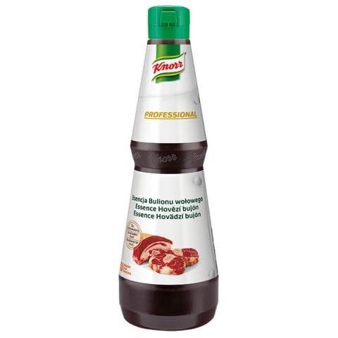Knorr Professional Essence Hovädzí bujón 1L