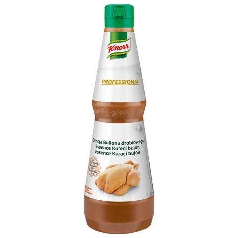Knorr Professional Essence Kurací bujón 1L