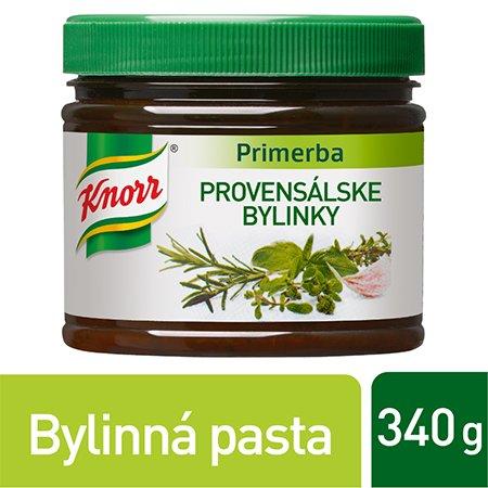 Knorr Professional Primerba Provensálske bylinky 340g -