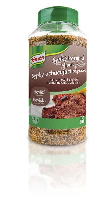 Knorr Sypký prípr.na ochut.na hovädzie 0,75kg -