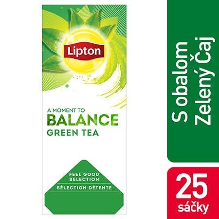 Lipton Zelený 25x1,3g -