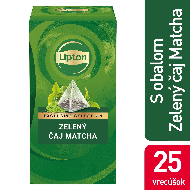 Zelený čaj Matcha 25x6 -